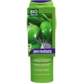 Mitia Bio Olive oil nourishing body lotion 400 ml