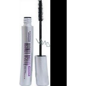 Maybelline Illegal Length waterproof mascara black 6.9 ml