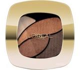 Loreal Paris Color Riche Les Ombres eye shadow E3 Infiniment Bronze 2.5 g