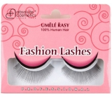 Absolute Cosmetics Fashion Lashes False eyelashes black 012 1 pair