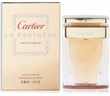 Cartier La Panthere perfumed water for women 50 ml