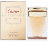 Cartier La Panthere parfémovaná voda pro ženy 50 ml