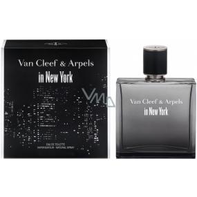 Van Cleef & Arpels In New York Eau de Toilette 85 ml