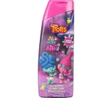 Troll 2in1 shampoo and conditioner for children 400 ml