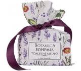 Bohemia Gifts Botanica Lavender handmade toilet soap 100 g