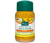 Kneipp Bath salt 500g Muscles and joints