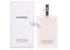 Chanel Allure Hair Mist hair spray with spray for women 35 ml