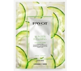 Payot Morning Masque Winter Is Coming Nourishing and soothing fabric mask 1 piece 19 ml