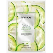 Payot Morning Masque Nourishing and Soothing Cloth Mask 1 piece 19 ml