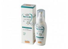 Dr. Muller Tea Tree Oil washing foam for intimate hygiene 100 ml