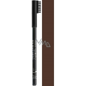 Miss Sports Eyebrow eyebrow pencil 002 brown 1.8 g
