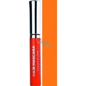 Jenny Lane Hair mascara orange 8 ml