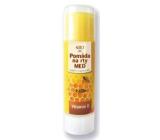 Bione Cosmetics Honey lip balm 17 ml