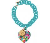 Ops! Objects Tropical Bracelet Bracelet OPSBR-213 Turquoise