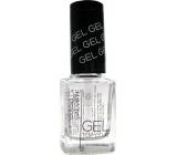 Gabriella Salvete Gel Top Coat nail polish Transparent 11 ml