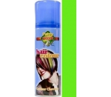 Party Success Hair Color color hairspray light green 125 ml spray
