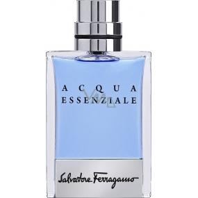 Salvatore Ferragamo Acqua Essenziale Eau de Toilette 100 ml Tester
