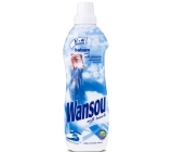 Wansou Balsam fabric softener concentrated 1 l = 4 l