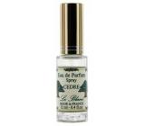 Le Blanc Cedre - Cedr perfume water for men 12 ml
