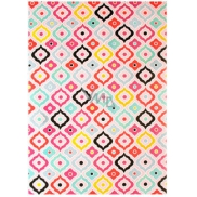 Ditipo packing papers.2 mx 70cm pink background color patterns