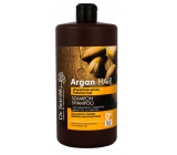 Dr. Santé Argan oil and keratin shampoo for damaged hair 1l