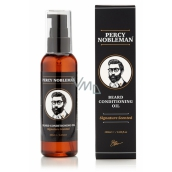 Percy Nobleman Oil for beard fragrance with Percy Nobleman fragrance 100 ml