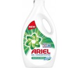 Ariel Mountain Spring liquid washing gel for clean and fragrant laundry without stains 48 doses 2.64 l
