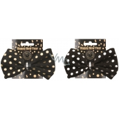 Bow tie Happy New Year with polka dots 1 piece