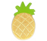 Bomb Cosmetics Pineapple - Pineapple Crown 3D Natural glycerin soap 110 g