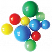 Baby Farlin Set of colored 8 bathing balls