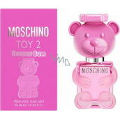 Moschino Toy 2 Bubble Gum Hair Mist Hair Mist With Spray For Women 30 ml