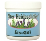 Alter Heideschafer Eis Gel Alter Ice Massage Gel with menthol and camphor for fatigue 250 ml
