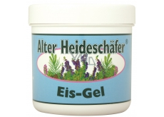 Alter Heideschafer Eis Gel Alter ledový masážní gel 250 ml