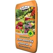 Peat Soběslav Gardening substrate B universal 70 l