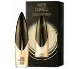 Naomi Campbell Queen of Gold EdT 15 ml eau de toilette Ladies