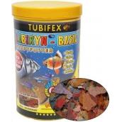 Tubifex Labiryn Basic flakes for fish 22 g