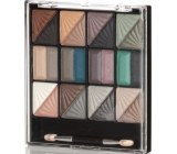 Body Collection Cosmetic palette 24 eye shadow 1 piece