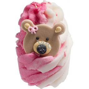 Bomb Cosmetics Teddy Bear - Bear Necessities Bath Block 50 g