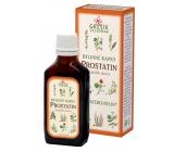 Grešík Devatero herbs Prostatin drops for prostate function 50 ml