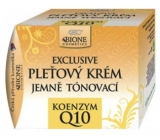 Bione Cosmetics Exclusive & Q10 Gently Toning Day Cream 51 ml
