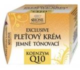 Bione Cosmetics Exclusive & Q10 Gentle Tanning Day Cream 51 ml