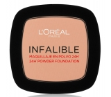 Loreal Paris Infallible 24h Matte Powder 245 Warm Sand 9 g