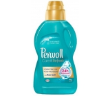 Perwoll Care & Refresh liquid washing gel 30 doses 1.8 l