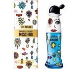 Moschino So Real Cheap and Chic Eau de Toilette for Women 50 ml