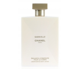 Chanel Gabrielle body lotion for women 200 ml