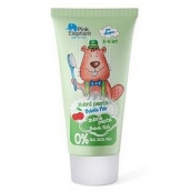 Pink Elephant Beaver Scented Cherry Toothpaste for Children 50 ml