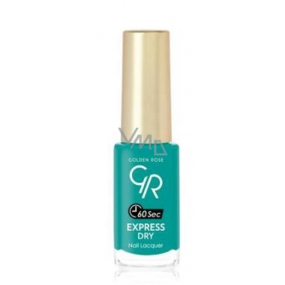 Golden Rose Lacquer Express Dry 7ml 68