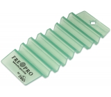 Fre Pro Hang Tag Mint Herbs Indoor Fragrance, Freshener, Multi Purpose Scented Curtain Light Green 13.5 x 6.2 x 1.2 cm 35 g