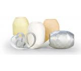 Ditipo Ball binding ribbon white 20 mx 10 mm 1 piece