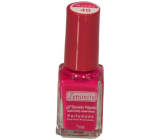 My Sensinity perfumed nail polish with the scent of roses 48 7 ml